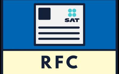 Consulta Tu RFC Con Tu CURP