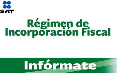 Beneficios Y Facilidades Del Régimen De Incorporación Fiscal
